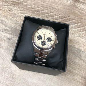 DKNY | Silver Watch